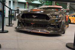 Ford GT van Seyffarth Motorsport