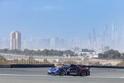 استعدادات دبي لاستضافة السباق المئوي في بورشه جي تي 3 الشرق الأوسط