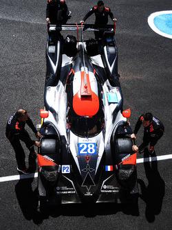 #28 TDS Racing Oreca 07