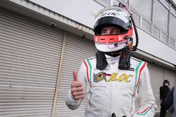 #88 マネパ ランボルギーニ GT3のマルコ・マッペリ
