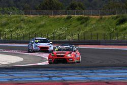 Andrea Larini, Pit Lane Competizioni Cupra TCR