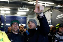 #48 Mercedes-AMG Team Mann Filter Mercedes-AMG GT3: Maximilian Götz, #47 Mercedes-AMG Team Mann Filter Mercedes-AMG GT3: Edoardo Mortara