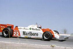 Mario Andretti, Alfa Romeo 179C