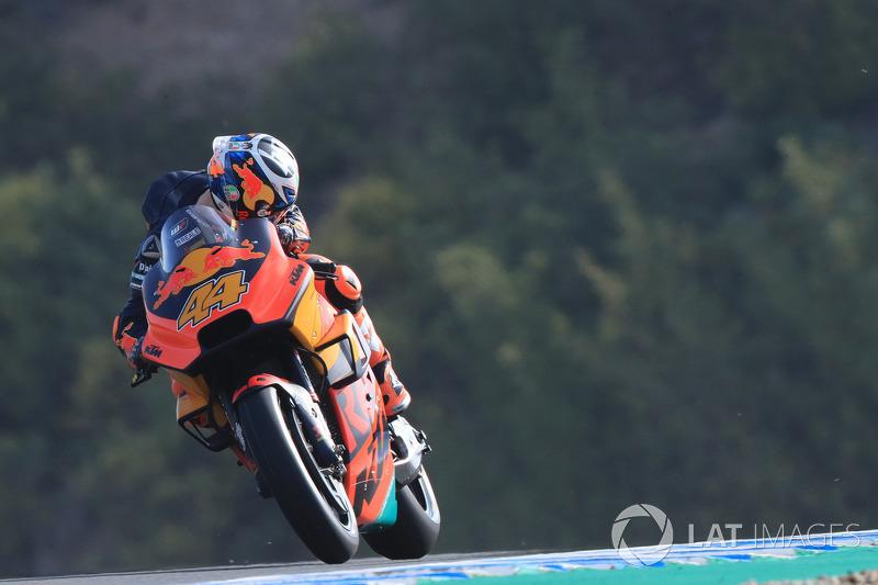 Пол Эспаргаро, Red Bull KTM Factory Racing