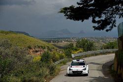 Andrea Nucita, Marco Vozzo, Hyundai i20 R5, Eurospeed