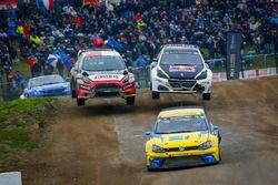 Anton Marklund, Marklund Motorsport