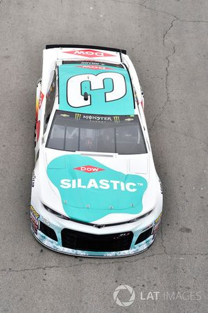 Austin Dillon, Richard Childress Racing, Chevrolet Camaro Dow SILASTIC Silicone Elastomers