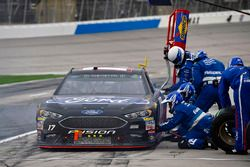 Ricky Stenhouse Jr., Roush Fenway Racing, Ford Ford Fusion