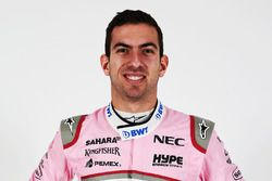 Nicholas Latifi, Sahara Force India F1