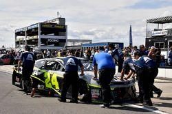 William Byron, Hendrick Motorsports, Chevrolet Camaro AXALTA/IMRON
