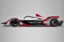Venturi Formula E Team