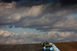 Leo Machitski, Patrick Kujala Barwell Motorsport Lamborghini Huracan
