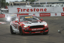 #52 KohR Motorsports Ford Mustang GT4: Nathan Stacy