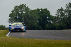 #11 TF Sport - Aston Martin Vantage V12 GT3 - Mark Farmer, Nicki Thiim
