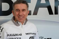 Jorge Martinez, Aspar Racing Team Team Manager