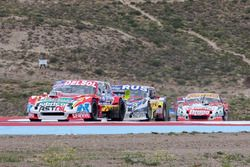 Juan Pablo Gianini, JPG Racing Ford, Gabriel Ponce de Leon, Ponce de Leon Competicion Ford, Sergio Alaux, Donto Racing Chevrolet