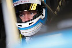 #5 Audi Sport Team Phoenix Audi R8 LMS: Frederic Vervisch