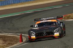 #8 Car Collection Motorsport Mercedes-AMG GT3: Christopher Friedrich, Lance David Arnold