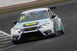 Carl Swift, Endurance Financial Racing Cupra