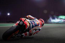 Marc Marquez, Repsol Honda in MotoGP 18