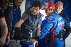 Mark Webber ve Marc Marquez