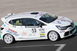 Simone Di Luca, Faro Racing
