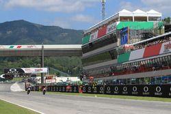 Danilo Petrucci, Pramac Racing, Andrea Dovizioso, Ducati Team