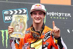 Jeffrey Herlings, Red Bull KTM Factory Racing, wint in Loket en pakt de WK-titel (2013)