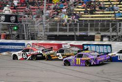 Kaz Grala, Fury Race Cars LLC, Ford Mustang NETTTS, Austin Dillon, Richard Childress Racing, Chevrol