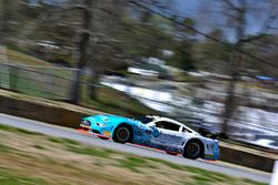 #98 TA Ford Mustang: Ernie Francis Jr. of Breathless Pro Racing