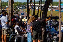 Richie Stanaway, Tickford Racing Ford