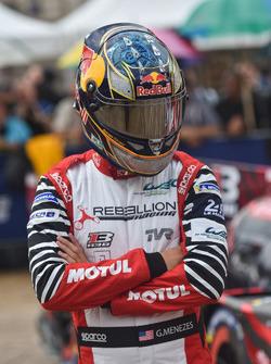 Густаво Менезес, Rebellion Racing