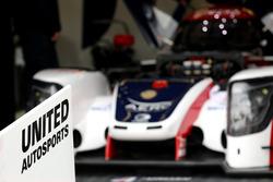 Юго де Саделер, Уилл Оуэн, Хуан-Пабло Монтойя, United Autosports, Ligier JSP217 Gibson (№32)