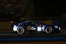 #90 TF Sport Aston Martin Vantage: Саліх Йолук, Юан Алерч-Хенкі, Чарльз Іствуд