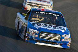 Myatt Snider, ThorSport Racing, Ford F-150