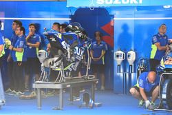 Garage Team Suzuki MotoGP