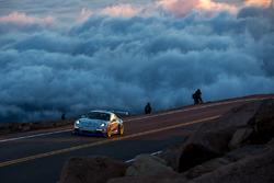 Автомобиль Porsche GT3 Cup (№25)