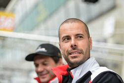 #91 Porsche GT Team Porsche 911 RSR: Frédéric Makowiecki