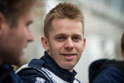 #6 CEFC TRSM RACING Ginetta G60-LT-P1: Alex Brundle
