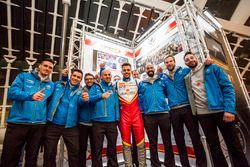 Лука Гьотто, Campos Racing