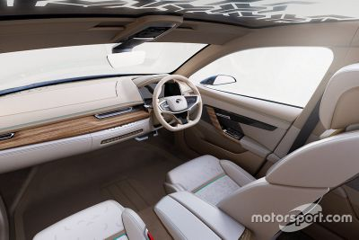 Tata Motors E-Vision lansmanı