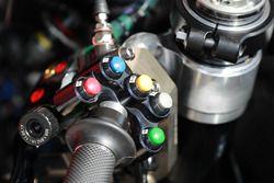 El cambio de marchas de Danilo Petrucci, Pramac Racing
