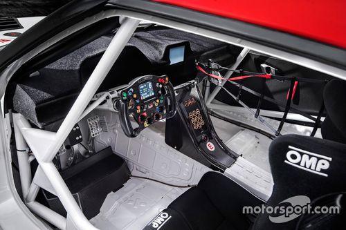 「GR Supra Racing Concept」世界初公開