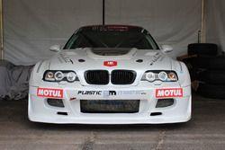 Szántó Nikolett - BMW M3