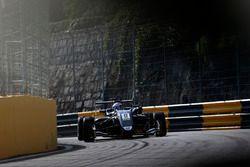 Marino Sato, Motopark with VEB, Dallara Volkswagen