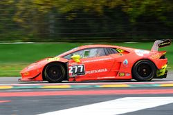 #277 Top Speed Racing Team : Supachai Weeraborwornpong