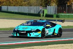 #28 Konrad Motorsport : Paul Scheuschner, Hendrik Still