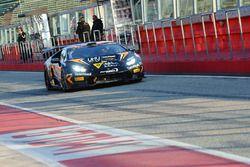 #233 Leipart Motorsport : Mikko Eskelinen, Maxx Ebenal