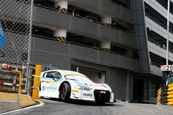 Fabian Plentz, HCB-Rutronik-Racing, Audi R8 LMS