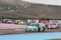Agustin Canapino, Jet Racing Chevrolet, Mariano Werner, Werner Competicion Ford, Omar Martinez, Mart